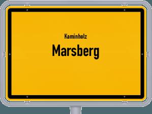 Kaminholz & Brennholz-Angebote in Marsberg