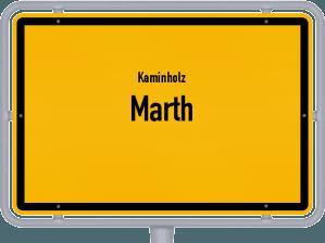 Kaminholz & Brennholz-Angebote in Marth