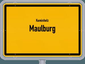 Kaminholz & Brennholz-Angebote in Maulburg