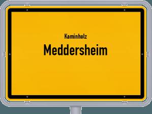 Kaminholz & Brennholz-Angebote in Meddersheim