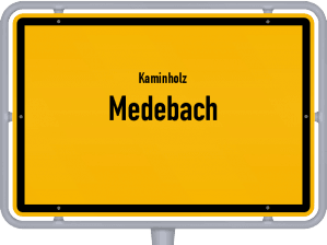 Kaminholz & Brennholz-Angebote in Medebach