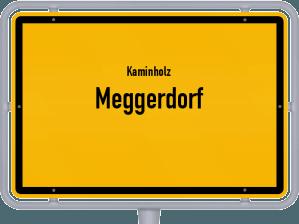 Kaminholz & Brennholz-Angebote in Meggerdorf