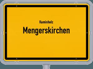 Kaminholz & Brennholz-Angebote in Mengerskirchen