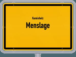 Kaminholz & Brennholz-Angebote in Menslage