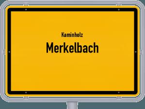 Kaminholz & Brennholz-Angebote in Merkelbach