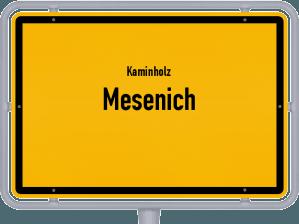 Kaminholz & Brennholz-Angebote in Mesenich