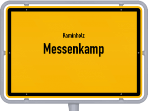 Kaminholz & Brennholz-Angebote in Messenkamp