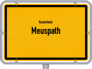 Kaminholz & Brennholz-Angebote in Meuspath