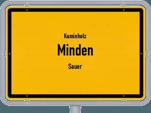 Kaminholz & Brennholz-Angebote in Minden (Sauer)