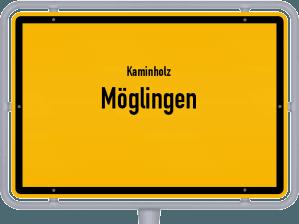 Kaminholz & Brennholz-Angebote in Möglingen