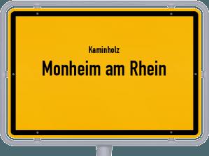 Kaminholz & Brennholz-Angebote in Monheim am Rhein