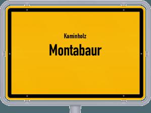 Kaminholz & Brennholz-Angebote in Montabaur