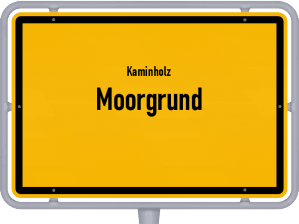 Kaminholz & Brennholz-Angebote in Moorgrund