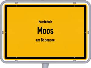Kaminholz & Brennholz-Angebote in Moos (am Bodensee)
