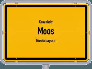 Kaminholz & Brennholz-Angebote in Moos (Niederbayern)