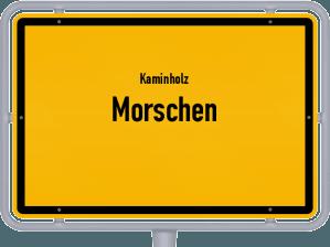 Kaminholz & Brennholz-Angebote in Morschen