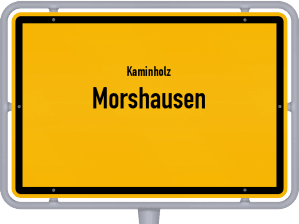 Kaminholz & Brennholz-Angebote in Morshausen