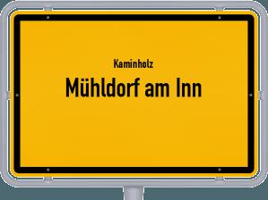 Kaminholz & Brennholz-Angebote in Mühldorf am Inn