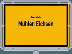Kaminholz & Brennholz-Angebote in Mühlen Eichsen