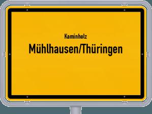 Kaminholz & Brennholz-Angebote in Mühlhausen/Thüringen