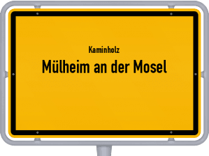 Kaminholz & Brennholz-Angebote in Mülheim an der Mosel
