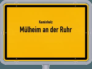 Kaminholz & Brennholz-Angebote in Mülheim an der Ruhr