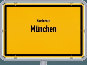 Kaminholz & Brennholz-Angebote in München