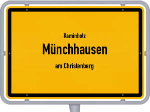 Kaminholz & Brennholz-Angebote in Münchhausen (am Christenberg)