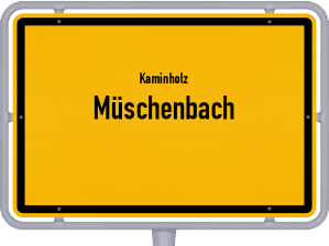 Kaminholz & Brennholz-Angebote in Müschenbach