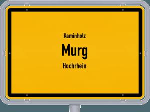 Kaminholz & Brennholz-Angebote in Murg (Hochrhein)