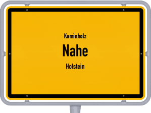 Kaminholz & Brennholz-Angebote in Nahe (Holstein)