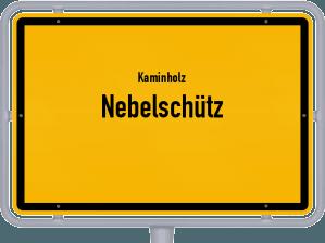 Kaminholz & Brennholz-Angebote in Nebelschütz