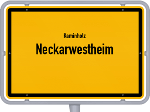 Kaminholz & Brennholz-Angebote in Neckarwestheim