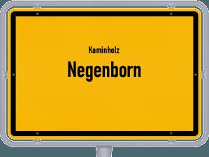 Kaminholz & Brennholz-Angebote in Negenborn