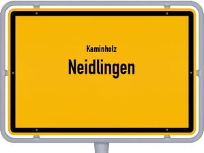Kaminholz & Brennholz-Angebote in Neidlingen