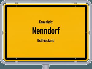 Kaminholz & Brennholz-Angebote in Nenndorf (Ostfriesland)