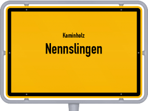 Kaminholz & Brennholz-Angebote in Nennslingen