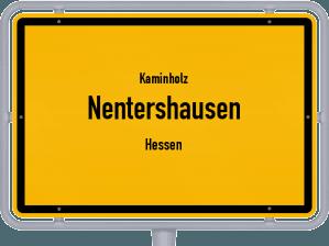 Kaminholz & Brennholz-Angebote in Nentershausen (Hessen)