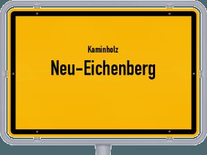 Kaminholz & Brennholz-Angebote in Neu-Eichenberg