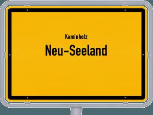 Kaminholz & Brennholz-Angebote in Neu-Seeland