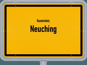 Kaminholz & Brennholz-Angebote in Neuching