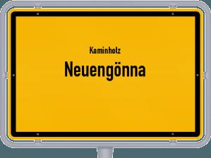 Kaminholz & Brennholz-Angebote in Neuengönna