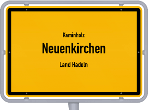 Kaminholz & Brennholz-Angebote in Neuenkirchen (Land Hadeln)