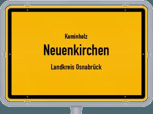 Kaminholz & Brennholz-Angebote in Neuenkirchen (Landkreis Osnabrück)