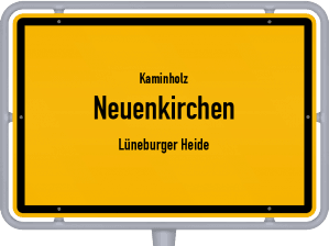 Kaminholz & Brennholz-Angebote in Neuenkirchen (Lüneburger Heide)