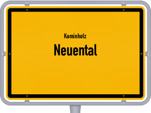 Kaminholz & Brennholz-Angebote in Neuental