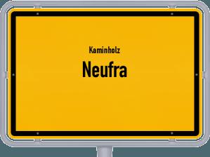 Kaminholz & Brennholz-Angebote in Neufra