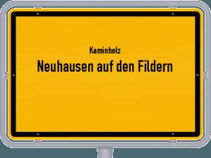 Kaminholz & Brennholz-Angebote in Neuhausen auf den Fildern