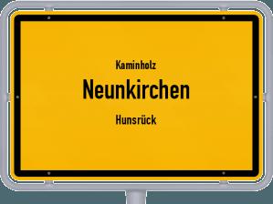 Kaminholz & Brennholz-Angebote in Neunkirchen (Hunsrück)