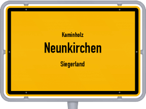 Kaminholz & Brennholz-Angebote in Neunkirchen (Siegerland)